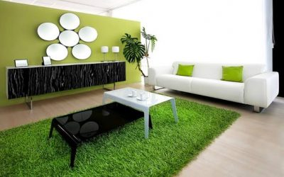 Artificial Grass – Not just for gardens!