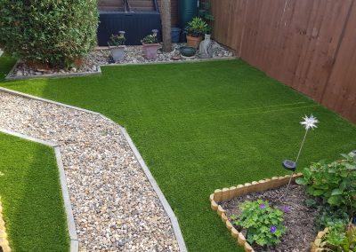 Artificial Grass Kent