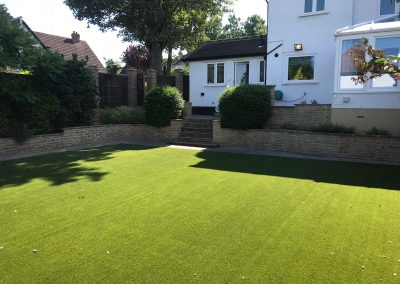 Artificial Grass West Sussex