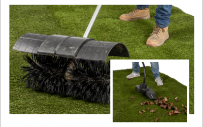How to Maintain and Clean Artificial Grass