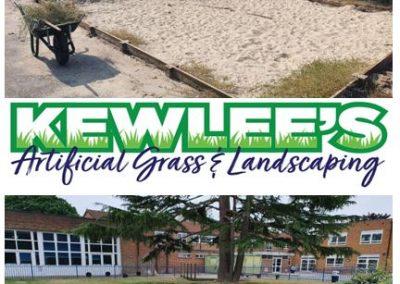 Artificial Grass South London